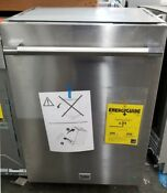 New Out Of Box Beko 24 Built In Dishwasher Stainless Steel Pro Handle Top Rack
