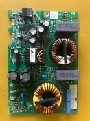 Bosch Nit5068uc Oem 11019124 Induction Cooktop Pc Board 30886295 9000983583