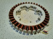 Washing Machine Used Parts 01639 Fits Many Brands Stator