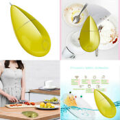 5w Portable Household Ultrasonic Dishwasher For Dishes Bowls Fruits Gifts