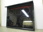 Frigidaire Range Glass Stove Top Part 316531962