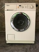 Miele W1926 Front Loading Washer 2 Years Old