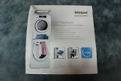 New 79 Whirlpool Laundry 2 In 1 Stacking Kit For Compact Washer Dryer Sks200