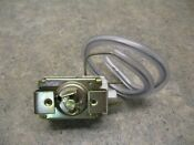 Ge Refrigerator Temperature Control Thermostat Part Wr9x559 Wr09x10033