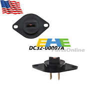 2x Dc32 00007a Dryer Thermistor Replacement Part Fits Samsung Kenmore Dryers