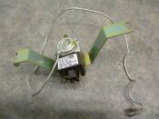 Kenmore Refrigerator Thermostat Part 2197535 3art5cl16