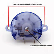 Dryer Timer Dfj A Replacement Repair Parts For Dryer Washing Machine