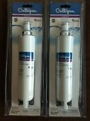 2 Culligan Refrigerator Water Whirlpool Filter 5 Replacement Cw W2 Free Shipping