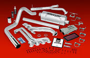Banks Powerpack System 93-97 Ford F250/f350 7.5l Extra-cab E4od