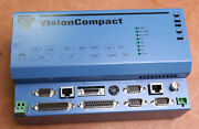 Rotec Visioncompact Typ Vc1-13140 002 Vision Controller