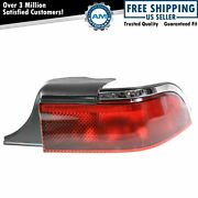 Taillight Taillamp Right Passenger Side Rear Brake Light For 95-97 Grand Marquis