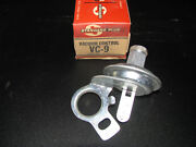 Standard Motor Products Vc9 Vacuum Control Advance Nos