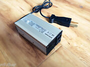 New 48 Volt Battery Charger Golf Cart 48v Charger 6a For Club Car Ds Ezgo Crows