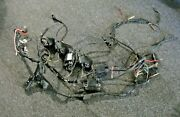 1989 Yamaha 200 Etxf Ignition Coil Assembly Complete Wiring Harness