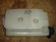 Mercury Black Max 115 Oil Tank Assembly With Cap 8628a 7 Engine Sn Od143889