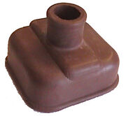 Buick Olds Pontiac 1932 Thru 38 Brown Shift Boot +list Of Gm Parts We Stock
