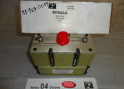 New Ross 8476c4342 Electric Solenoid Manifold Valve Pneumatic Air