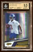 Pop 1 Bgs 9.5 Victor Cruz Absolute Rc 01/10 Gold Spectrum 10 Made Only 1 Gems
