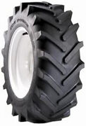 Two 6x12, 6-12 Farm Ag Tractor R-1 Tires Mini Truck Kubota Mower Traction