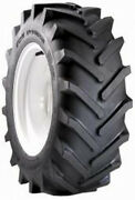 Two 6x12 6-12 Farm Ag Tractor R-1 Tires Mini Truck Kubota Mower Traction