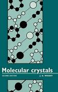 Molecular Crystals By John D. Wright English Hardcover Book Free Shipping