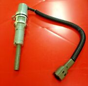 Brand New Sc67 Vehicle Speed Sensor Fits Federal And Calif Heavy Duty Long Bed