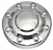 New Front Center Hub Cap For 2000-2002 Dodge 3500 1-ton Dually 16 Dual Wheels
