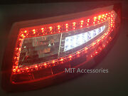 Mit Oem Porsche Carrera 911 997 05-08 Led Lamp Tail Light Lamps-clear
