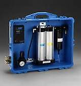 3m Portable Compressed Air Filter And Regulator Panel 256-02-00