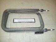 Nos Chromalox Non-immersion Heating Element 1-39681 600w 254v Ask39614-9pc4