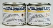 Mg Chemicals 8329tcs-200ml Thermal Conductive Epoxy,slow Cure