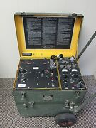 Howell Instruments Jetcal Aircraft Engine Analyzer Trimmer Tester Bh112jb-53andnbsp