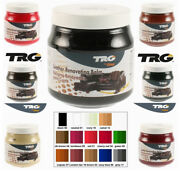 Trg Furniture Wax Polish Cream Reviver Cleaner Leather Sofa Couch Shoes Jackets