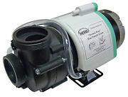 Hot Tub Pump - 1hp Full Rated. Ultima, Ultra Jet 2 W/ Thermal Wrap Heat Jacket