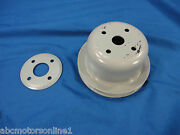 Volvo Penta 280 Aq 145 A Pump Pulley And Washer Pn 463629 / 1276144