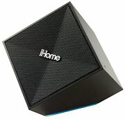 Ihome Idm11b Rechargeable Portable Bluetooth Speaker With Speakerphone
