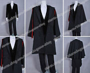 Who Is Doctor The 3rd Drjon Pertwee Outfits Cosplay Costume High Quality Great