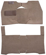 Replacement Flooring Set Complete For Chevrolet Styleline Deluxe 8416-230