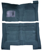 Replacement Flooring Set Complete For 66-70 Ford Falcon 4514-232 Mass Backing
