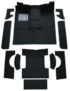 Replacement Flooring Set Complete For 74-80 International Scout Ii 3328-390