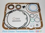 Complete External Reseal Kit--fits All 1993-2003 4l60e And 4l65e Transmissions