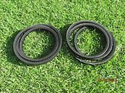 Replacement Belt Set For Befco C50-rd6 Model 6and039 Finishing Mower-befco 000-6848