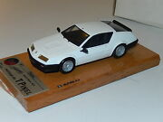 1/43 Amr Alpine A310 Factory Built - One Of The 6 Made
