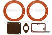 Mg Mgb Mgc 3 Synchro Gearbox Overdrive D Type Gasket Set