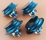3412d024-09 Gas Range Sealed Burner Head And Igniter For Whirlpool Maytag 4 Pack