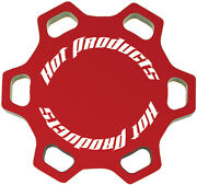 Hot Products Billet Gas Cap Yamaha Red 50-9514