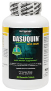 Dasuquin W/msm Chewable Tablets For Large Dogs 84 Tablets