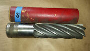 Doall 2 Hs End Mill New Unused 928-69