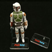 100 X Deluxe Vintage Star Wars Action Figure Display Stands - Palitoy