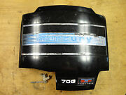 Mercury Outboard 700 Cowling Cover Shroud Port Side Housing Clam Shell 2141-6227